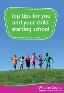 Starting School Page 1
